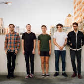 Touché Amoré NEW 2013 PNG