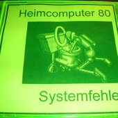 Heimcomputer 80