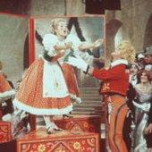 Dick Van Dyke & Sally Ann Howes