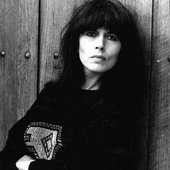 Catherine Ribeiro, photography by Claude Demoulin, 1990
