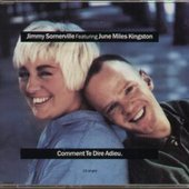 Jimmy Somerville Feat. June Miles Kingston