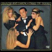 Dandy Salomon