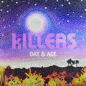 Day & Age (International Version)