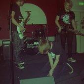 Sicket attans röjj 2009