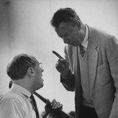 Benjamin Britten, Mstislav Rostropovich