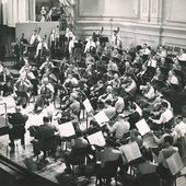 Arturo Toscanini, NBC Symphony Orchestra