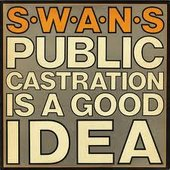 Public Castration Is A Good Id