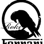 Лого: Roki Ferrari