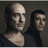 interzone serge teyssot-gay khaled aljaramani
