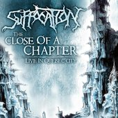 The Close of a Chapter: Live