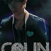 Colin Munroe