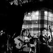 Payung Teduh Live At Muara Senja