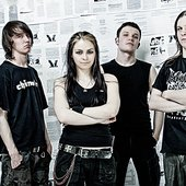 Dehydrated (Promo photo To ALIVE UNDERGROUND) [Russia, Tomsk]