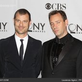 Matt Stone & Trey Parker