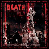 Death... Is Just the Beginning, Volume 7 (disc 1)