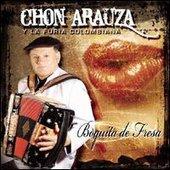 Chon Arauza