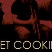 Wet Cookies