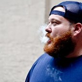 Action Bronson x Terry Richardson