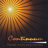 Continuum Steady State Meditation