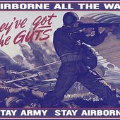 The U.S. Army Airborne