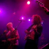 Swedish Reggae Skaburbian Collective