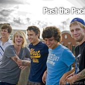 Past The Pacific