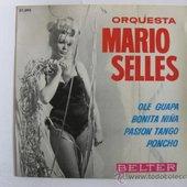 Orquesta Mario Selles