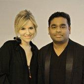Dido & A.R. Rahman