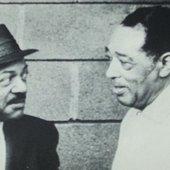 Duke Ellington & Coleman Hawkins