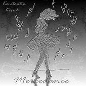 2011 - Mercedance - front