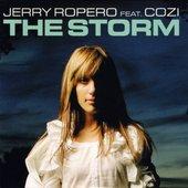 Jerry Ropero feat. Cozi