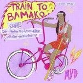 Train to Bamako (Femme en Fourrure Remix)