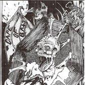 coffin dust, Cape of Bats Split