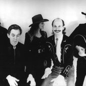 The Cornell Hurd Band