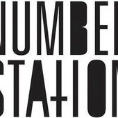 Number Station first logo