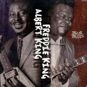 Albert King And Freddie King