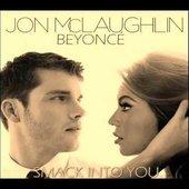 Jon McLaughlin ft. Beyoncé