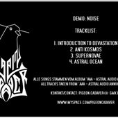 Demo-Tape