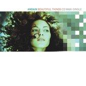 Beautiful Things (Photon Project Radio Mix)