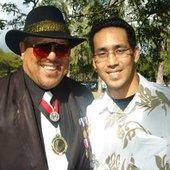 Dennis And David Kamakahi