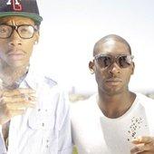 Tinie Tempah Feat. Wiz Khalifa