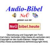 "Holger Hönle, gelesen aus ""NeÜ bibel.heute"" (www.kh-vanheiden.de)"