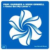 Paul Gardner & Hugh Gunnell feat. Marcella Woods
