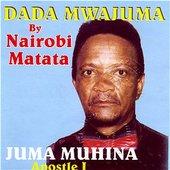 Juma Muhina