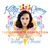 Katy Perry - Teenage Dream: The Complete Confection.png