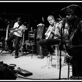 Béla Fleck and the Flecktones