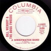 Bill Wendry & The Boss Tweeds