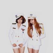 Jessica & Tiffany