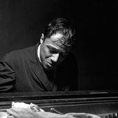 horace silver by francis wolff