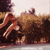 Cannonball Kid